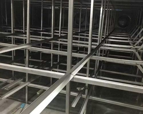 不锈钢消防水箱支架